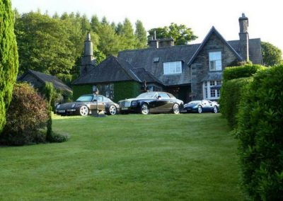 Windermere Hotel Private Function Hire Ideas Gallery Image 9