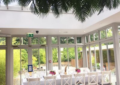 Exclusive Hire Party Venues Lake District 20th Wedding Anniversary Image 6