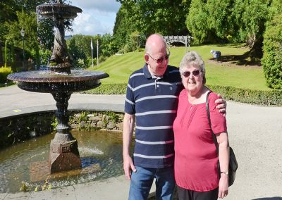 Exclusive Use Venues In The Lake District Golden Wedding Anniversary Image 17