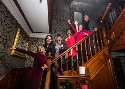 Exclusive Use Venues Lake District 40th Birthday Gallery Image 15