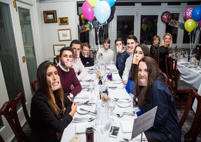Exclusive Use Venues Lake District 40th Birthday Gallery Image 16
