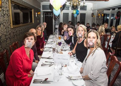 Exclusive Use Venues Lake District 40th Birthday Gallery Image 17