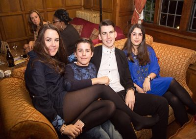 Exclusive Use Venues Lake District 40th Birthday Gallery Image 22