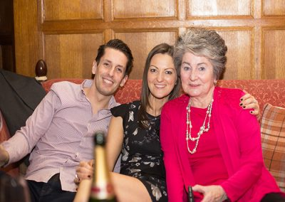 Exclusive Use Venues Lake District 40th Birthday Gallery Image 25