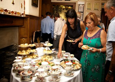 Exclusive Use Venues Windermere 70th Birthday Party Image 3
