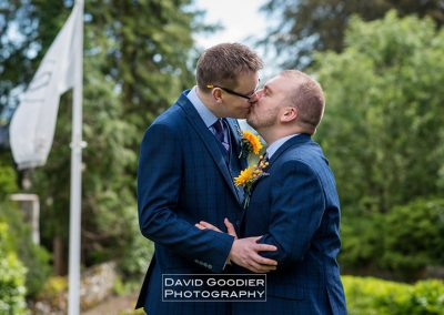 Gay Wedding Venues Lake District May and June The Boys Gallery Image 11