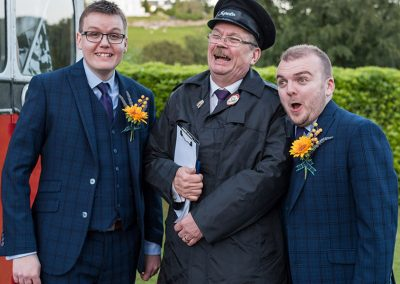 Gay Wedding Venues Lake District May and June The Boys Gallery Image 20