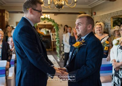 Gay Wedding Venues Lake District May and June The Boys Gallery Image 7