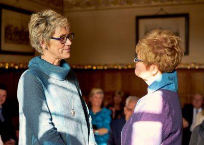 Gay Wedding Venues Lake District Winter Wonderland Gallery Image 10