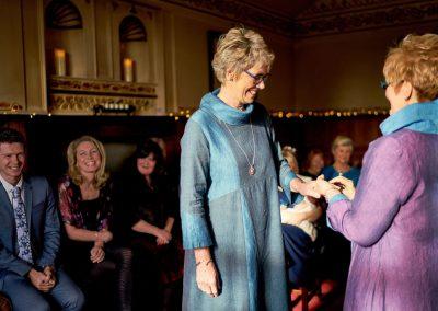 Gay Wedding Venues Lake District Winter Wonderland Gallery Image 11