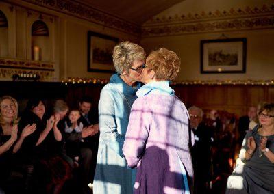 Gay Wedding Venues Lake District Winter Wonderland Gallery Image 12