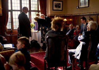 Gay Wedding Venues Lake District Winter Wonderland Gallery Image 13