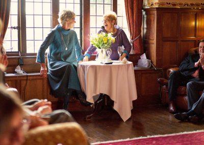 Gay Wedding Venues Lake District Winter Wonderland Gallery Image 14