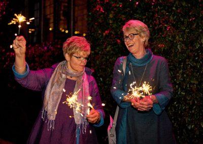 Gay Wedding Venues Lake District Winter Wonderland Gallery Image 17