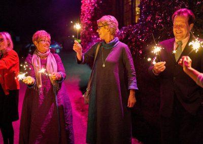 Gay Wedding Venues Lake District Winter Wonderland Gallery Image 19