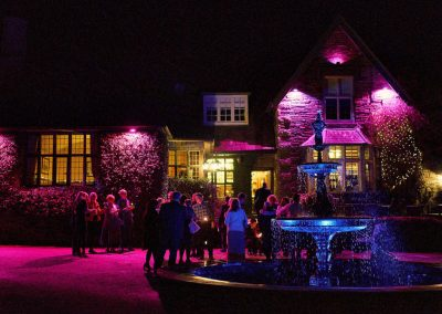 Gay Wedding Venues Lake District Winter Wonderland Gallery Image 20