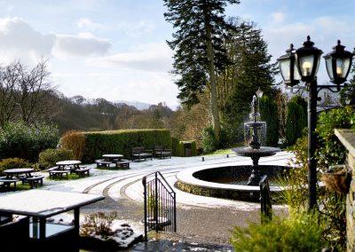 Gay Wedding Venues Lake District Winter Wonderland Gallery Image 4
