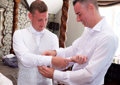 Gay Wedding Venues Lake District July and August The Boys Gallery Image 2
