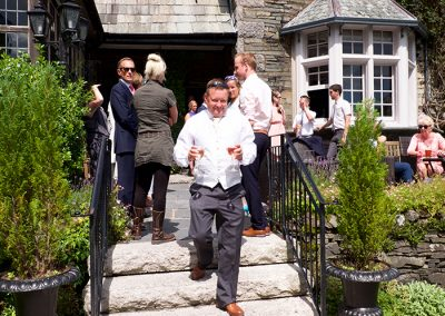 Gay Wedding Venues Lake District July and August The Boys Gallery Image 13