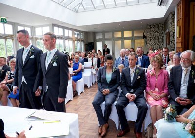 Gay Wedding Venues Lake District July and August The Boys Gallery Image 16
