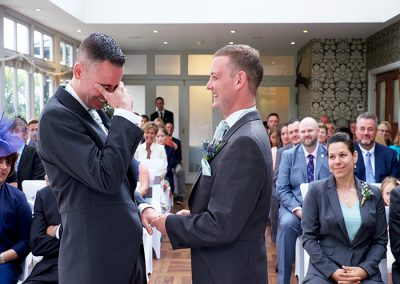 Gay Wedding Venues Lake District July and August The Boys Gallery Image 18
