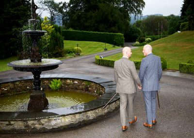 Gay Wedding Venues Lake District July and August The Boys Gallery Image 22