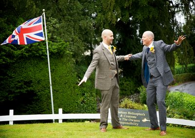 Gay Wedding Venues Lake District July and August The Boys Gallery Image 26