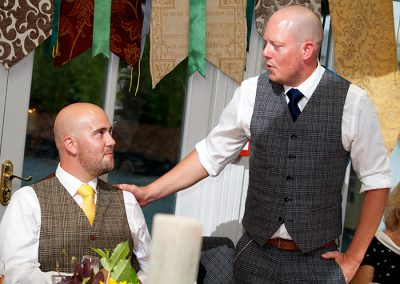 Gay Wedding Venues Lake District July and August The Boys Gallery Image 29