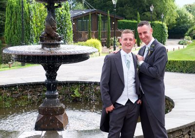 Gay Wedding Venues Lake District July and August The Boys Gallery Image 30
