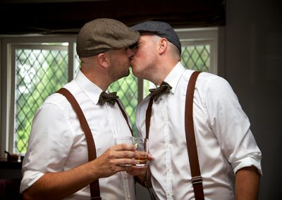 Gay Wedding Venues Lake District July and August The Boys Gallery Image 4