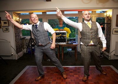 Gay Wedding Venues Lake District July and August The Boys Gallery Image 33