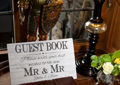 Gay Wedding Venues Lake District July and August The Boys Gallery Image 9