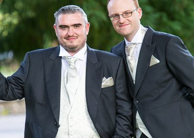 Gay Wedding Venues Lake District September and October The Boys Gallery Image 1