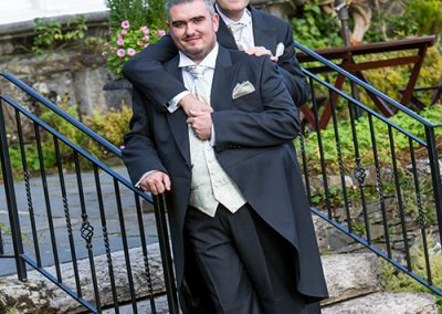 Gay Wedding Venues Lake District September and October The Boys Gallery Image 3