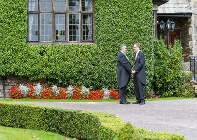 Gay Wedding Venues Lake District September and October The Boys Gallery Image 4