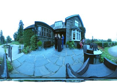 Gay Wedding Venues Lake District September and October The Boys Gallery Image 7