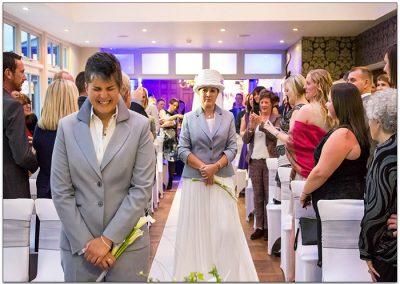 Gay Wedding Venues Windermere November The Girls Gallery Image 10