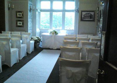 Lake District Wedding Venues Broadoaks Oak Ceremony Image 10