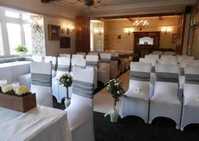 Lake District Wedding Venues Broadoaks Oak Ceremony Image 6