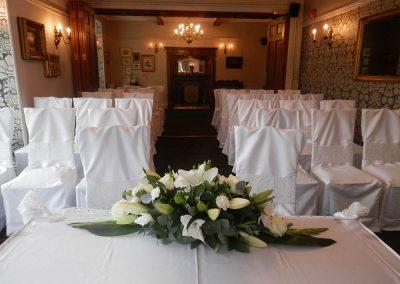 Lake District Wedding Venues Broadoaks Oak Ceremony Image 7