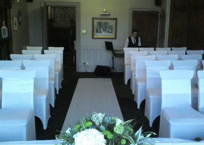 Lake District Wedding Venues Broadoaks Oak Ceremony Image 9