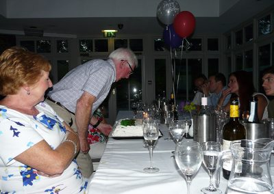 Lake District Exclusive Use Venues 80th Birthday Party Image 12