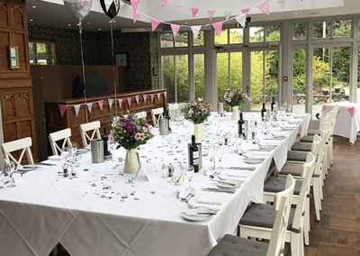 Lake District Exclusive Use Venues 80th Birthday Party Image 3