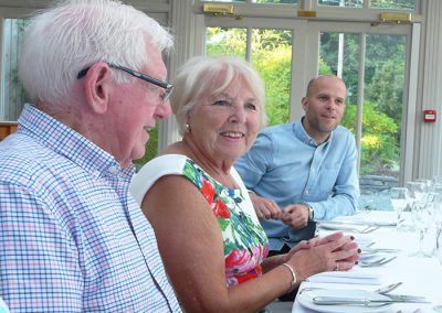 Lake District Exclusive Use Venues 80th Birthday Party Image 8