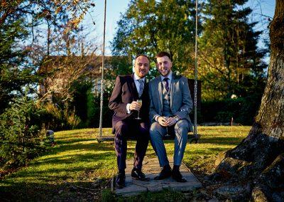 Lake District Gay Weddings November The Boys Gallery Image 11
