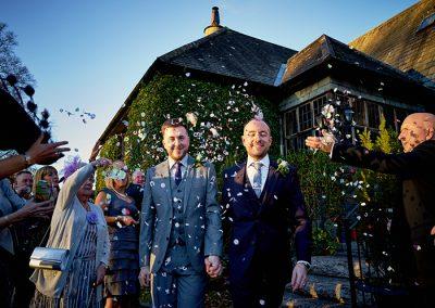 Lake District Gay Weddings November The Boys Gallery Image 12