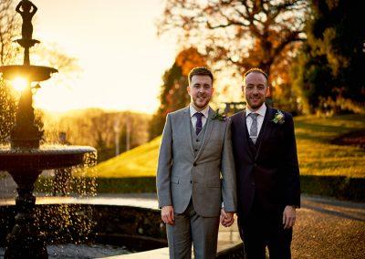 Lake District Gay Weddings November The Boys Gallery Image 13
