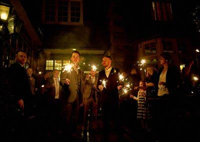 Lake District Gay Weddings November The Boys Gallery Image 3