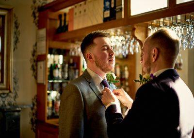 Lake District Gay Weddings November The Boys Gallery Image 8