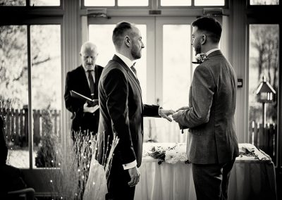 Lake District Gay Weddings November The Boys Gallery Image 10